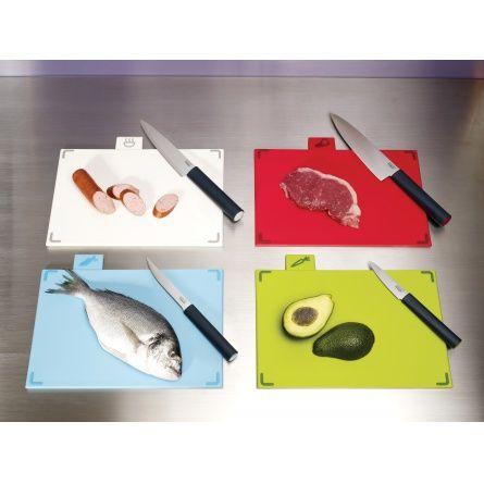 Набор разделочных досок с ножами Index™ Advance – «Enjoy-me»