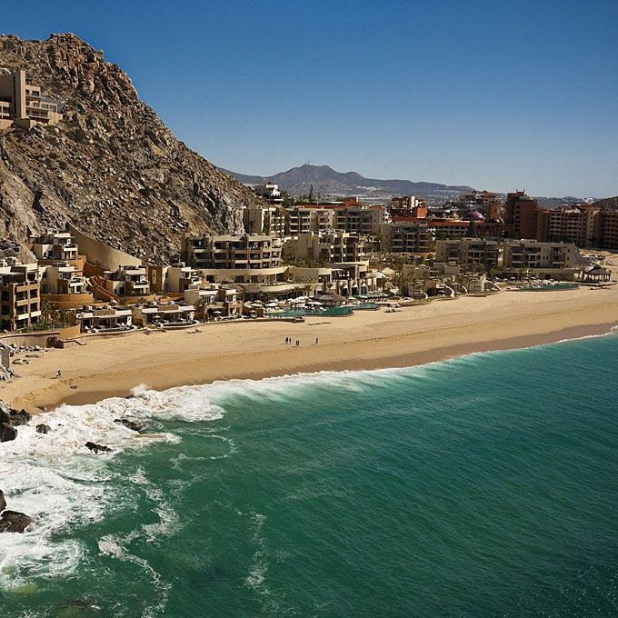 20 best images about resort at pedregal on pinterest for Best honeymoon resorts in cabo san lucas