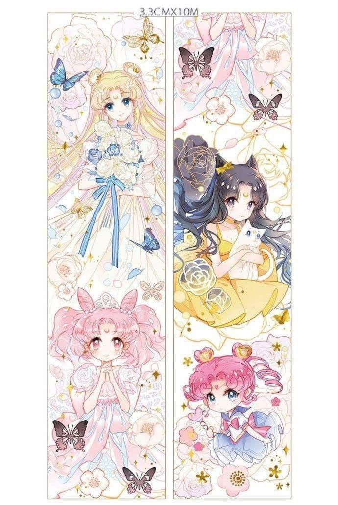 Sailormoon」おしゃれまとめの人気アイデア|Pinterest |kara