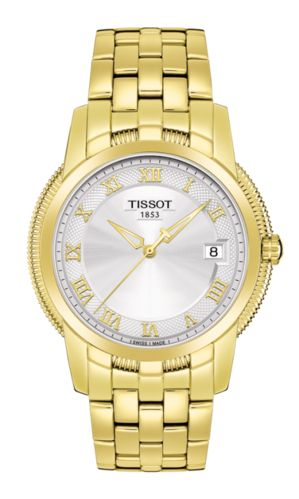 TISSOT BALLADE III T0314103303300 Mejor oferta en relojes para hombres