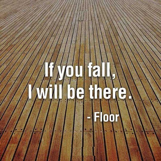 Si vous échouer, vous serez là