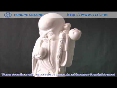 silicone rubber for mold making, food safe mold making silicone rubber