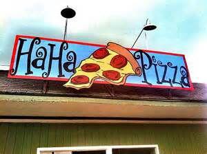 Best Pizza EVER! Yellow Springs, Ohio