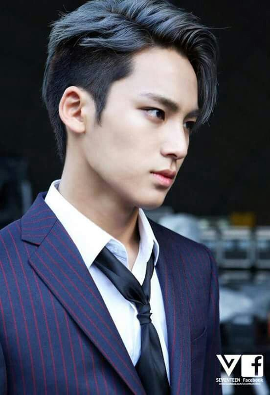 Mingyu is so angel emoji but also so devil emoji how can this be
