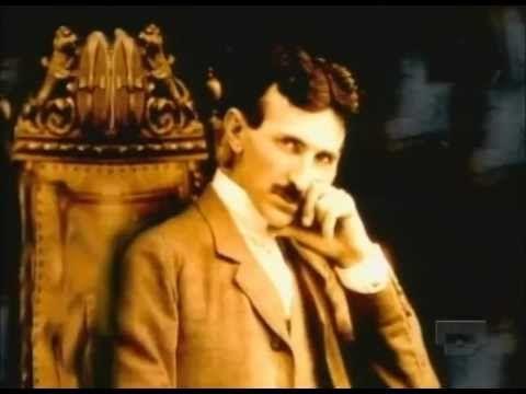Nikola Tesla (1856-1943) savant et chercheur prolifique dans le domaine de l'électro-mécanique. Auteur de plusieurs centaines de brevets, on lui doit  la bobine d'allumage de nos voitures, le moteur asynchrone, la radiophonie, le courant alternatif, la télécommande et électricité sans fil entre autre.  L'unité de mesure du champ magnétique porte son nom: le TESLA.  r un but que Tesla avait : fournir une électricité gratuite pour tous partout sur la planète.