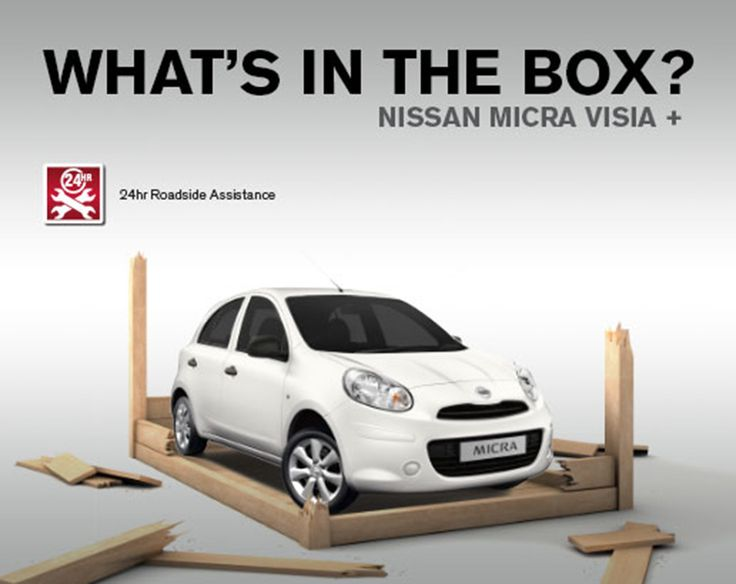 Nissan has a new Micra have you test driven one yet?