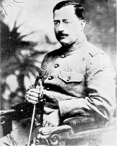 Junio 9 de 1924  | Salvador Alvarado es asesinado en la Hacienda del Hormiguero, Tabasco. | #Memoria #Politica de #Mexico | http://memoriapoliticademexico.org/Efemerides/6/09061924.html