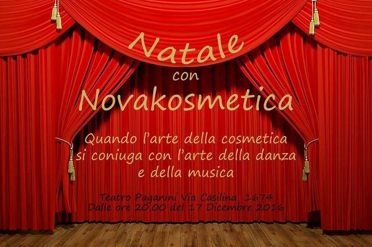Presentazione Azienda tra celebrazione ed Arte in un luogo magico. Sieti tutti invitati, Prenotazione sulla pagina facebook novakosmetica o su info@novakosmetica.net