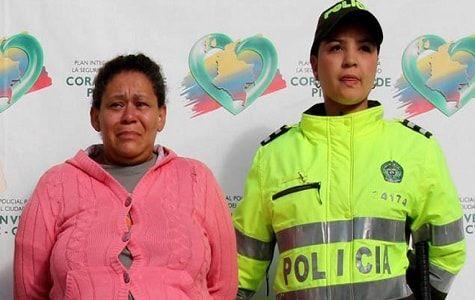 """La mujer, que además tiene otros 12 hijos, """"ofreció por 300.000 pesos (unos 98 dólares) la virginidad de su hija de 12"""