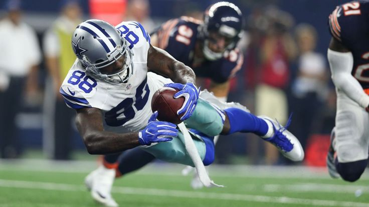 The win against the Bears certainly improved the Cowboys' odds of making the postseason, and we take a look at the playoffs odds for teams after Week 3.