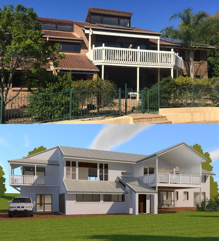 A stunning transformation by Focus Architecture!