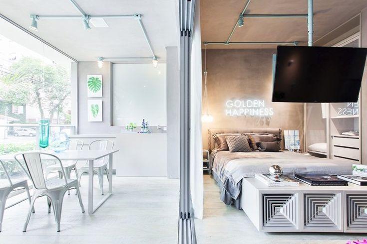 Oca Moema, Sao Paulo, 2014 - Suite Arquitetos
