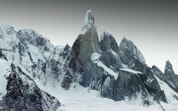 Cerro Torre, Argentina/Chile