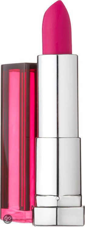 Maybelline Color Sensational Pinks - 175 Pink Punch   - Lippenstift