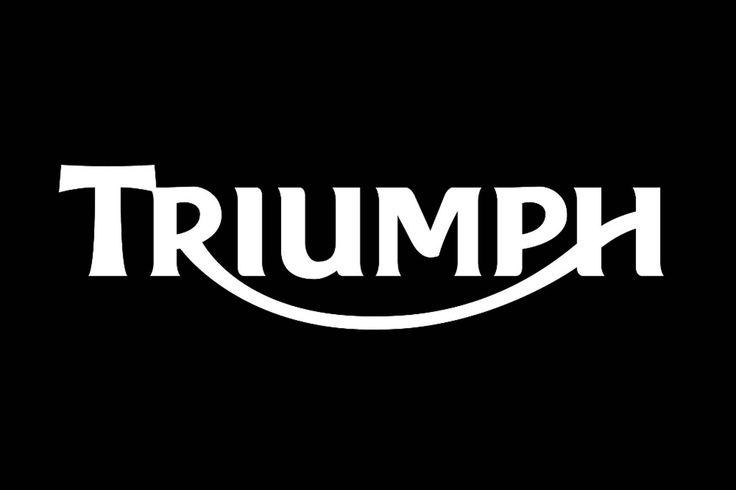 Triumph Motorcycle Logo