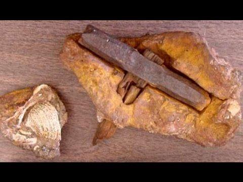 Запретная археология - Тайны происхождения человека [ Документальный фил...