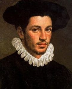 La Biografia de Annibale Carracci Pintor y Grabador Italiano
