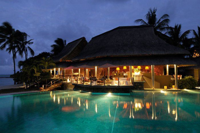 Constance Le Prince Maurice  Holidays in Mauritius - Best Hotels In Mauritius