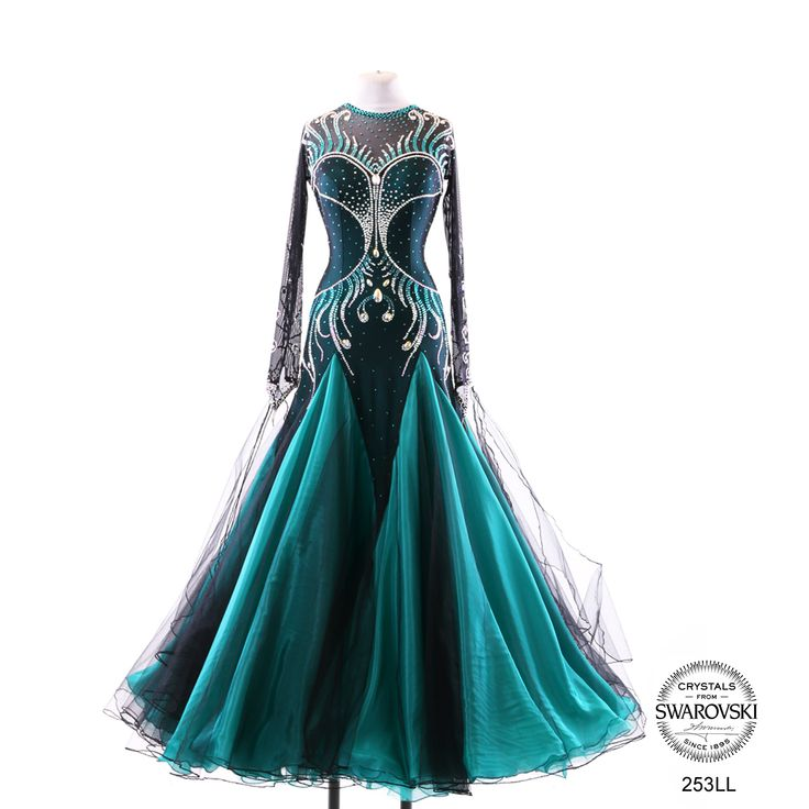 18 best Standard dress images on Pinterest | Ballroom dance ...