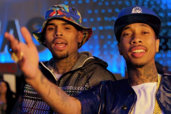 Nothin' Like Me- Chris Brown & Tyga (Ft. Ty Dolla $ign) pic - Google Search