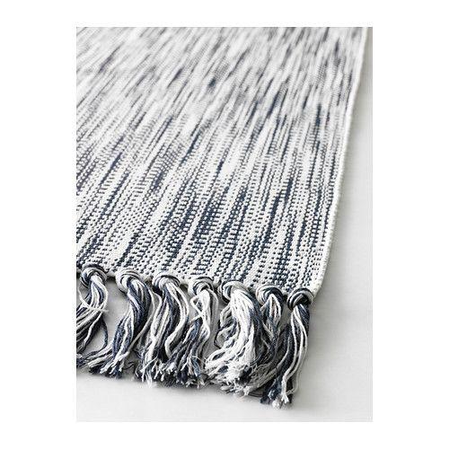 Ikea Drehstuhl Skruvsta Weiß ~ LAPPLJUNG Teppich flach gewebt IKEA Maschinenwaschbar und daher leicht