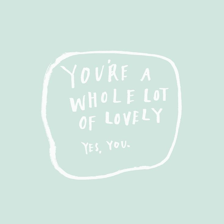 Susanna April, lovely, ed, words, greeting card, lovely, brush lettering, type, typography