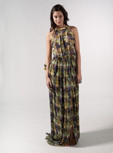 26 best Vestidos primaverales images on Pinterest ...