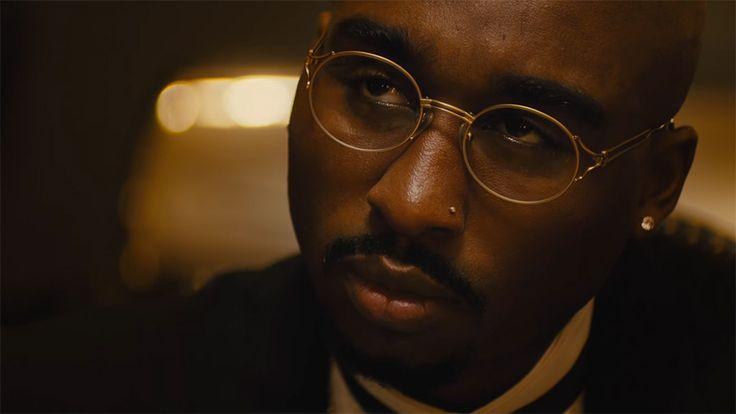 All Eyez On Me: Erster offizieller Trailer zum Tupac Biopic