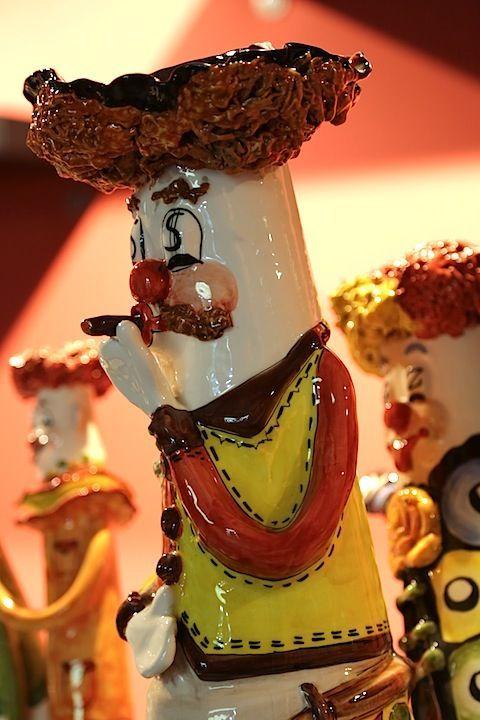 La ceramica di Veronica Fabozzo