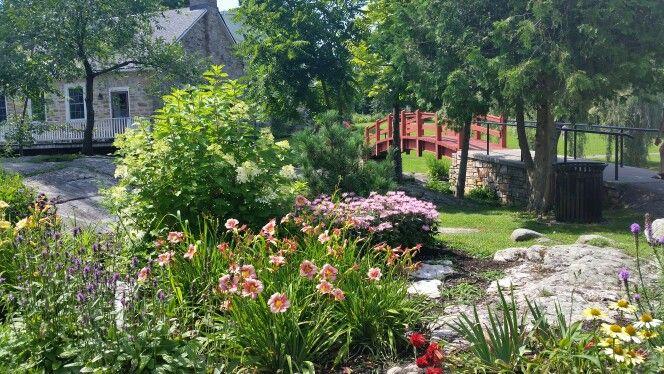 Beautiful Stewart Park in Perth, Ontario #history #beautiful #hometown #perfection #amazing @perthontario