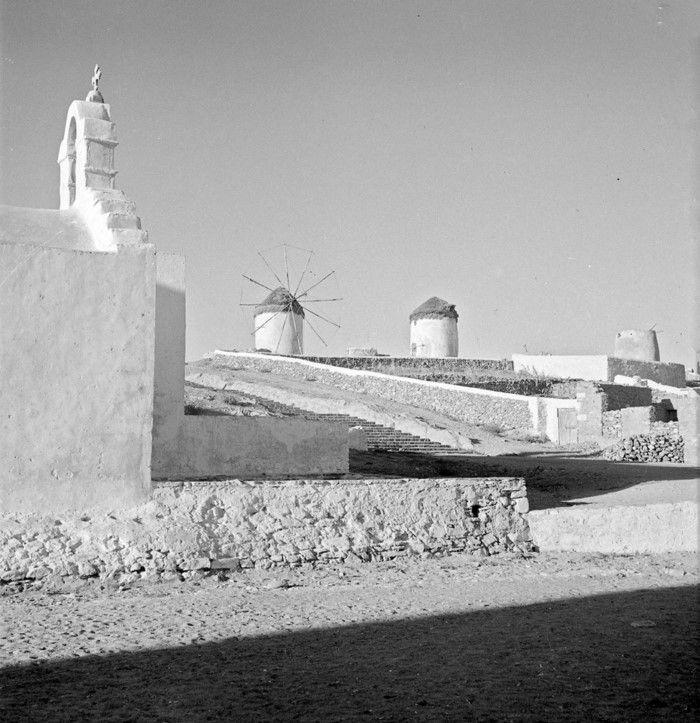 Μύκονος,1935