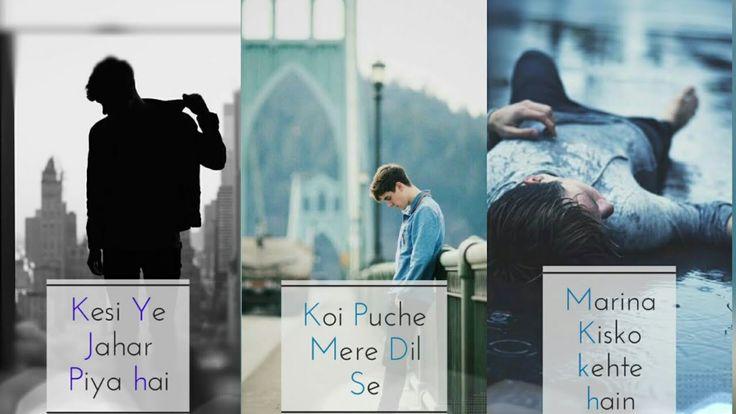 Koi Puche Mere Dil Se||Full screen status||New WhatsApp status Disclaimer :- :::…