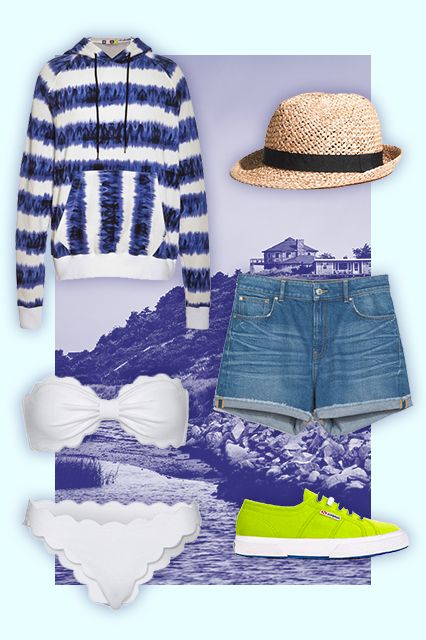 10 PERFECT outfits for every summer beach party