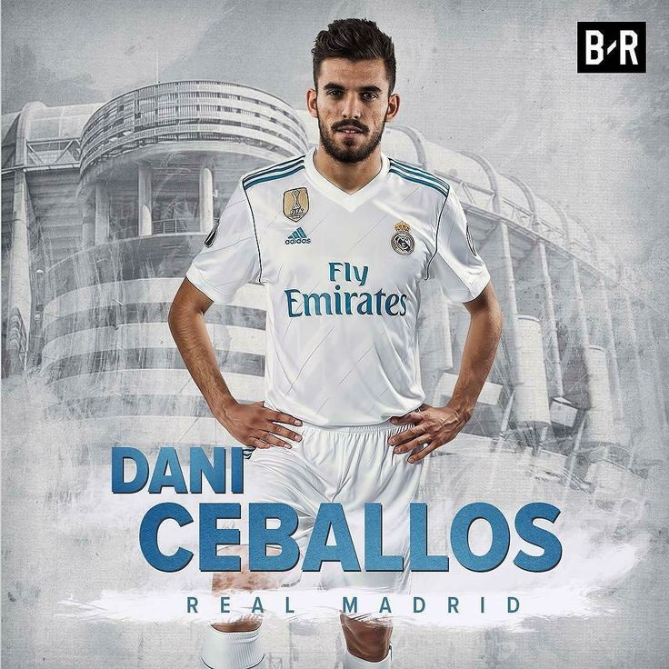 #madbien OFFICIAL ANNOUNCEMENT | 14/07/2017 Real Madrid C. F. and Real Betis Balompié have agreed the transfer of Dani Ceballos who has signed a six-year contract with the club. The player will be unveiled on Thursday the 20th of July at 1:00pm in the presidentialbox at the Santiago Bernabéu. On Friday the 21st of July the player will join the team on their pre-season tour of the United States. . COMUNICADO OFICIAL | 14/07/2017 El Real Madrid C. F. y el Real Betis Balompié han acordado el…