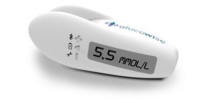 GlucoWise™ : Meet the new non-invasive glucose monitor that helps you take control of your life