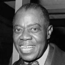 louis armstrong the legend of jazz music history Louis armstrong was the most successful and talented jazz musician in history his influence and expansive career continues to make waves in the jazz world that is what made him become what he is to many today – a legend.
