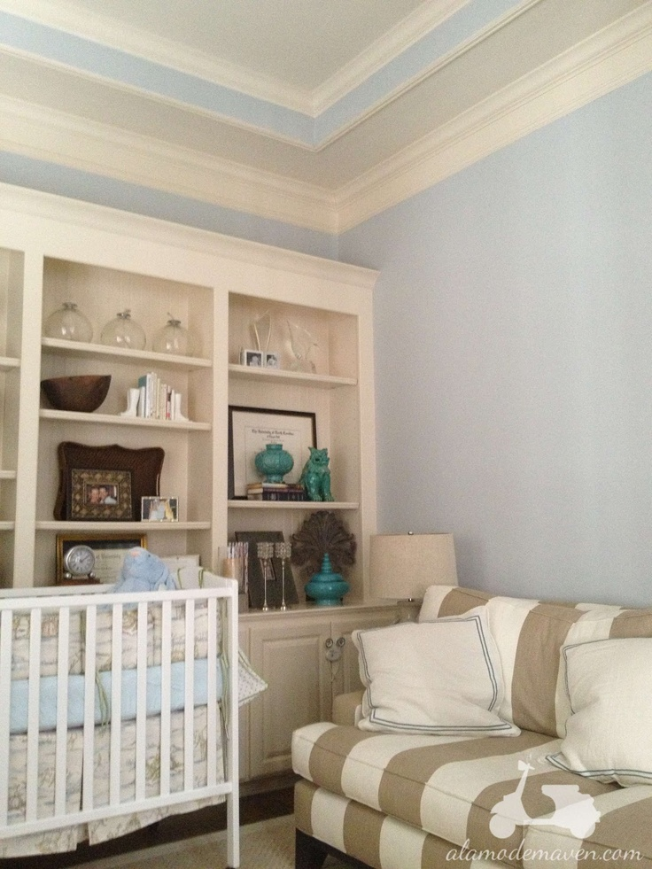 Greyish Blue Paint 12 best behr castle path images on pinterest | behr paint