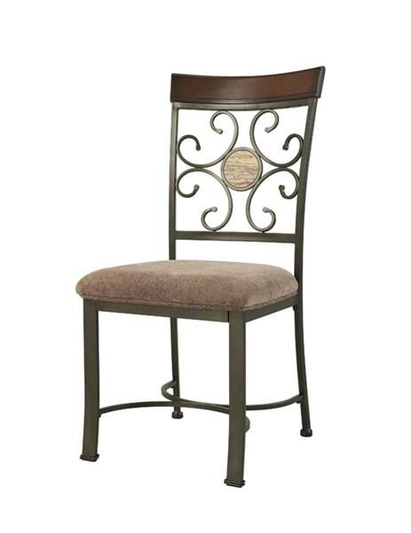 Love This Whitman Dining Side Chair By Powell Company On
