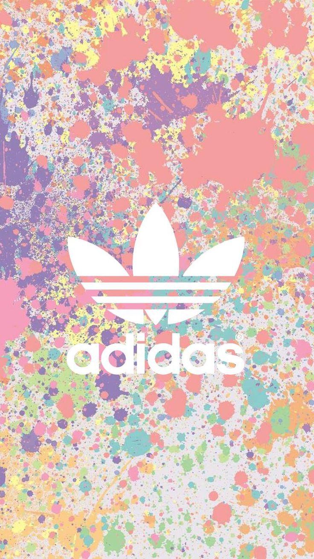 pinterest:amyaajanaee sc: kvng.myaa i add back | adidas wallpaper | Adidas backgrounds, Cute ...