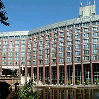 Steigenberger Hotel Hamburg - Hamburg