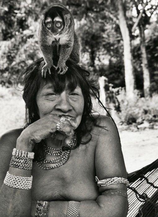 Photos: The Awá Indians in Brazil's Eastern Amazon | Vanity Fair Photographs by Sebastião Salgado