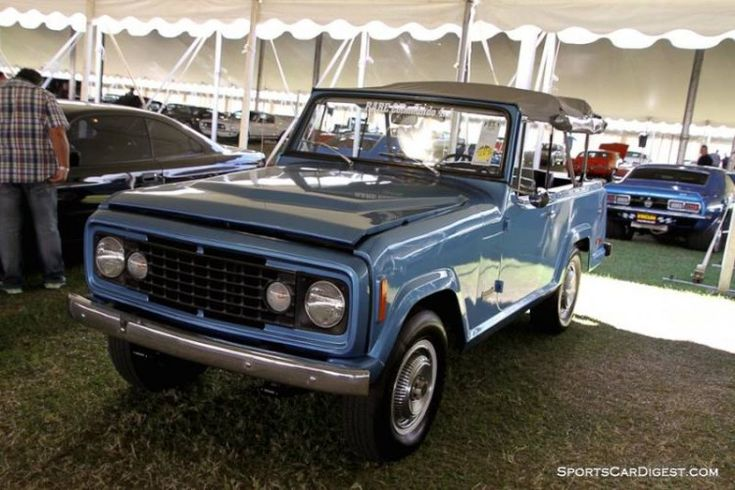 2397 best jeepster commando images on pinterest jeeps convertible and jeep stuff. Black Bedroom Furniture Sets. Home Design Ideas