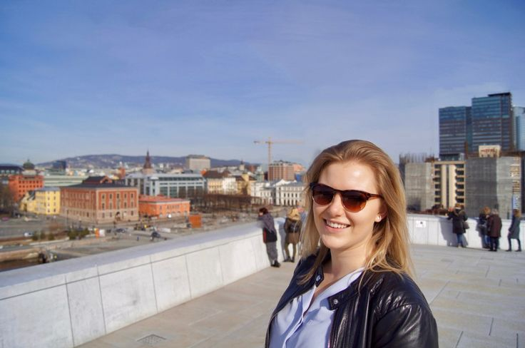 Weekend trip to Oslo, DFDS, Cruise, Ship, Copenhagen, Oslo, Weekend trip