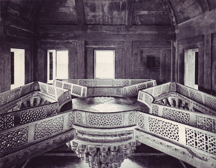 Isalmic Indian architecture