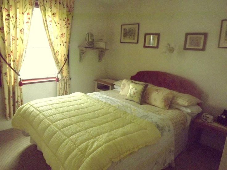 Netherdene Country Bed & Breakfast the Lake District {accommodation of the week}