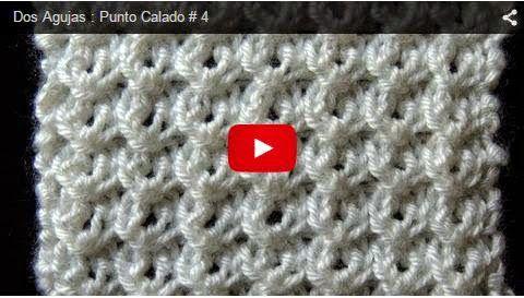 A aula de hoje é aprender a tricotar tricotar ASSISTA AO VÍDEO ABAIXO ...