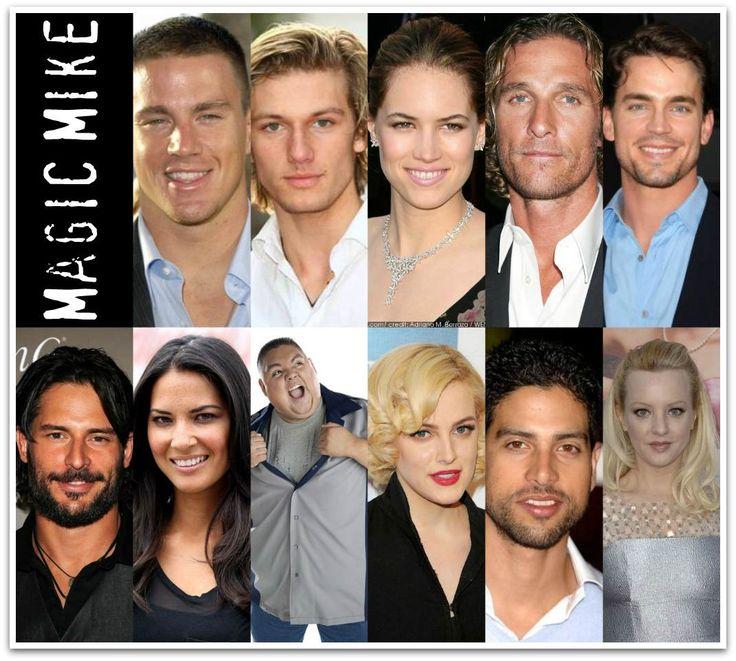 Magic mike 2 release date in Brisbane