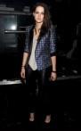 Kristen, de Roberto Cavalli en los Teen Choice Awards de este año 2012