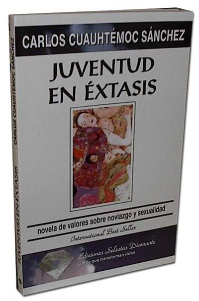 Juventud en Extasis, Carlos Cuauhtemoc Sanchez