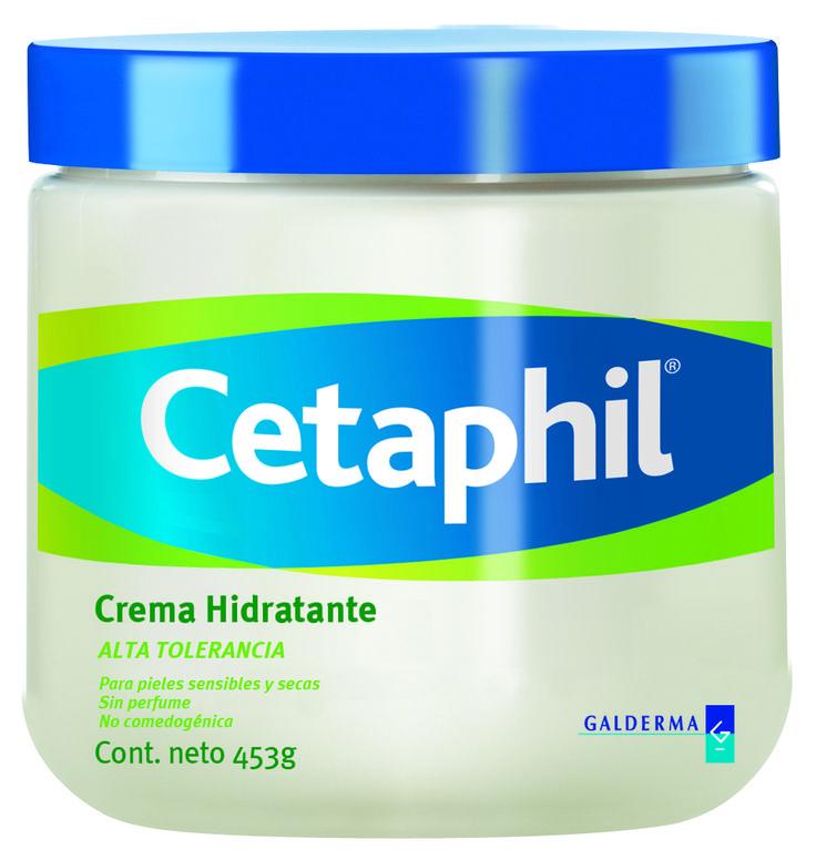 Cetaphil de Galderma - Cethaphil Hidratante Crema y